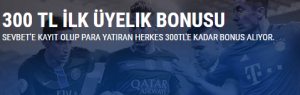 sevbet-bonus
